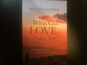 Uniting Church theologian delivers on latest book