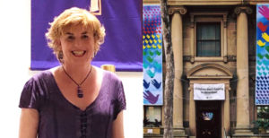 Josephine Inkpin to be inducted at Pitt Street Uniting Church