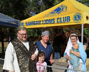 Christmas Reimagined at Tuggeranong