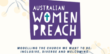 New podcast to hear Australian women preach
