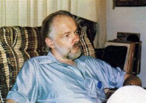 Philip K. Dick and Scripture in Conversation