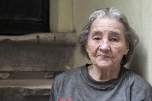 Older Australians at higher risk of homelessness