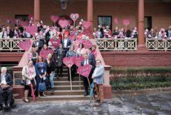 Uniting MSIC Anniversary Brings Hope of Drug Reform