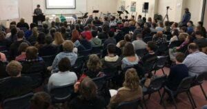 Synod Future Directions and Young People in the Church