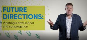 Synod hears new school proposal