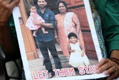 View from The Hill: the Morrison government has escape hatch in Tamil family case – if it wants to use it