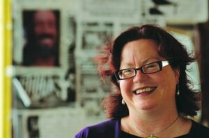 Lin Hatfield Dodds appointed CEO of The Benevolent Society