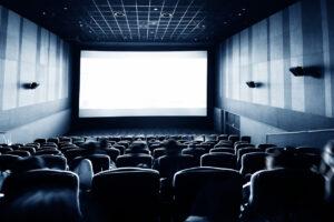 Cinema and the world beyond