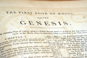Opinion: Genesis Tells Us That God is So Much More Than Just One Gender