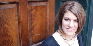 Rachel Held Evans' final book to release