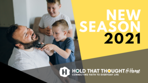 'Hold that thought' returns