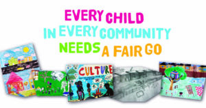 Child Protection Week –  Every child, in every community, needs a fair go