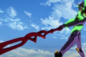 Goodbye All Of Evangelion