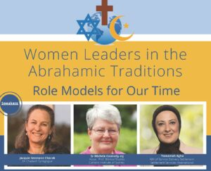 Abraham conference to focus on women role models