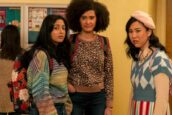 Diverse comedy explores grief