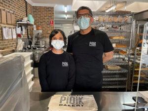 Breaking bread: A compassionate collaboration in Ultimo