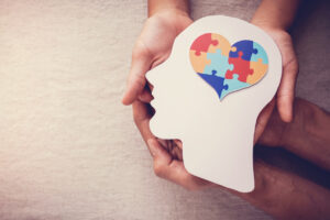 Pandemic affects young people's mental health