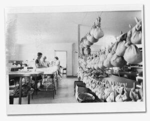 Adamstown Pudding Kitchen turns 50