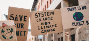 Young church members share why climate change matters to them