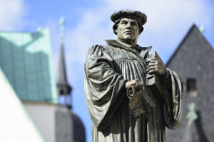 What does it mean to be Protestant in the Contemporary World??